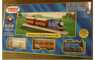 Feels Like Home - Lionel Thomas and Friends Starter Set
