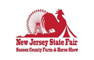 New Jersey State Fair - Sussex County Farm & Horse Show